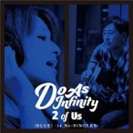 Do As Infinity 2 of Us [BLUE] -14 Re:SINGLES- CD