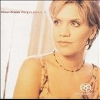 Alison Krauss Forget About It CD
