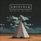 Grizfolk Waking Up the Giants LP