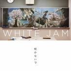 WHITE JAM 咲かないで 12cmCD Single