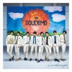 SOLIDEMO Landscape [CD+DVD] 12cmCD Single