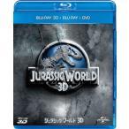 コリン・トレボロウ ジュラシック・ワールド 3D ブルーレイ&DVDセット(ボーナスDVD付) [2Blu-ray Disc+2DVD] Blu-ray Disc