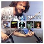 Jean-Luc Ponty 5CD Original Album Series Box Set Vol.2 CD