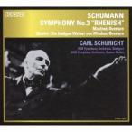 カール・シューリヒト シューマン: 交響曲第3番「ライン」, 「マンフレッド」序曲; ニコライ: 「ウインザーの陽気な女 SACD Hybrid