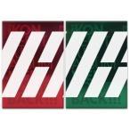 iKON (Korea) Welcome Back: Debut Full Album (������������) CD