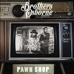 Brothers Osborne Pawn Shop CD