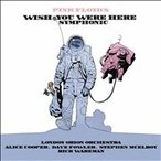 The London Orion Orchestra Pink Floyd's Wish You Were Here Symphonic CD