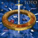 TOTO オールタイム・ベスト 1977-2011 〜イン・ザ・ブリンク・オブ・アイ〜 [2Blu-spec CD2] Blu-spec CD