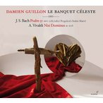 ���ߥ������ J.S.Bach: Psalm 51 BWV.1083 (after Pergolesi's Stabat Mater); Vivaldi: Nisi Dominus RV.608 CD