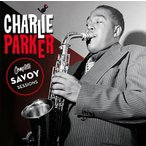 Charlie Parker Complete Savoy Sessions CD