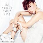 DJ KAORI DJ KAORI'S PARTY HITS CD