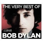 Bob Dylan The Very Best Of Bob Dylan: Deluxe Edition CD
