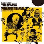 Marc Ribot & The Young Philadelphians ライヴ・イン・トーキョー CD