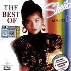 Sheila Majid The Best Of CD