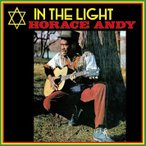 Horace Andy In The Light CD