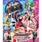 帰ってきた手裏剣戦隊ニンニンジャー ニンニンガールズVSボーイズ FINAL WARS Blu-ray Disc