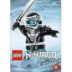 レゴ ニンジャゴー VOL.6 DVD
