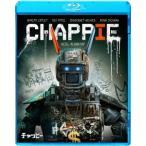ニール・ブロムカンプ チャッピー Blu-ray Disc