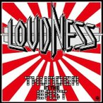 LOUDNESS THUNDER IN THE EAST CD