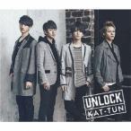 KAT-TUN UNLOCK<通常盤> 12cmCD Single