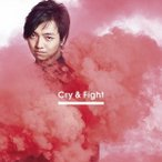 三浦大知 Cry&Fight (Choreo Video盤) [CD+DVD] 12cmCD Single