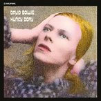 David Bowie Hunky Dory (2015 Remaster) LP