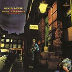 David Bowie The Rise And Fall Of Ziggy Stardust And The Spiders From Mars (2012 Remaster) LP