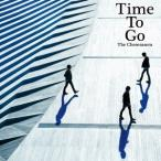 The Cheserasera Time To Go CD