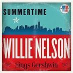 Willie Nelson Summertime: Willie Nelson Sings Gershwin LP