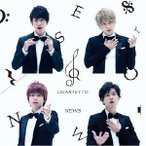 NEWS QUARTETTO<通常盤> CD