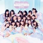 原駅ステージA Rockstar/フワフワSugar Love (ふわふわ盤) 12cmCD Single