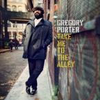 Gregory Porter 希望へのアレイ SHM-CD