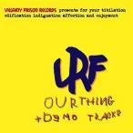 LRF OUR THING + DEMO TRACKS CD