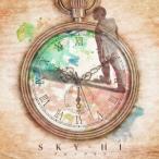 SKY-HI クロノグラフ 12cmCD Single
