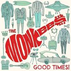 The Monkees Good Times! LP