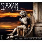 SIXX:A.M. プレイヤー・フォー・ザ・ダムド VOL.1 SHM-CD