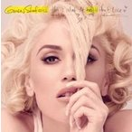Gwen Stefani This Is What The Truth Feels Like CD
