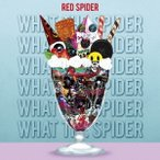 RED SPIDER WHAT THE CD