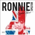 Ronnie Spector English Heart CD