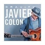 Javier Colon Gravity CD