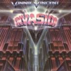 Vinnie Vincent Invasion �����ˡ���������ȡ��������������� SHM-CD