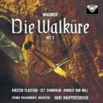 ハンス・クナッパーツブッシュ ワーグナー:楽劇≪ヴァルキューレ≫第1幕(全曲) SACD