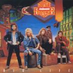 Night Ranger ビッグ・ライフ SHM-CD