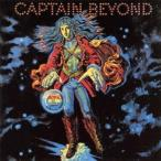 Captain Beyond キャプテン・ビヨンド SHM-CD
