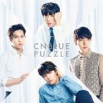 CNBLUE Puzzle [CD+DVD]<初回限定盤A> 12cmCD Single