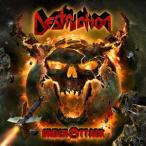 Destruction アンダー・アタック CD