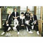 X4 FUNK,DUNK,PUNK [CD+DVD]<初回限定盤A> CD