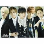X4 FUNK,DUNK,PUNK [CD+DVD]<初回限定盤B> CD