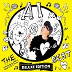 AI THE BEST DELUXE EDITION CD