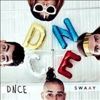 DNCE SWAAY CD